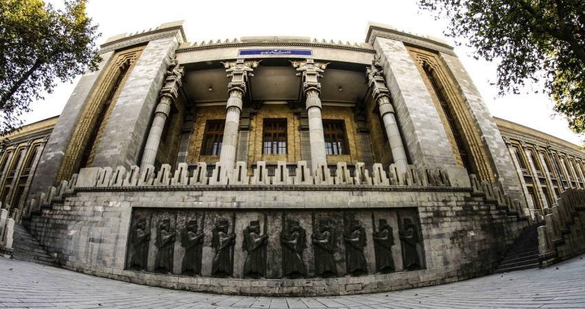 نقش مجلس در حفاظت از میراث فرهنگی و طبیعی