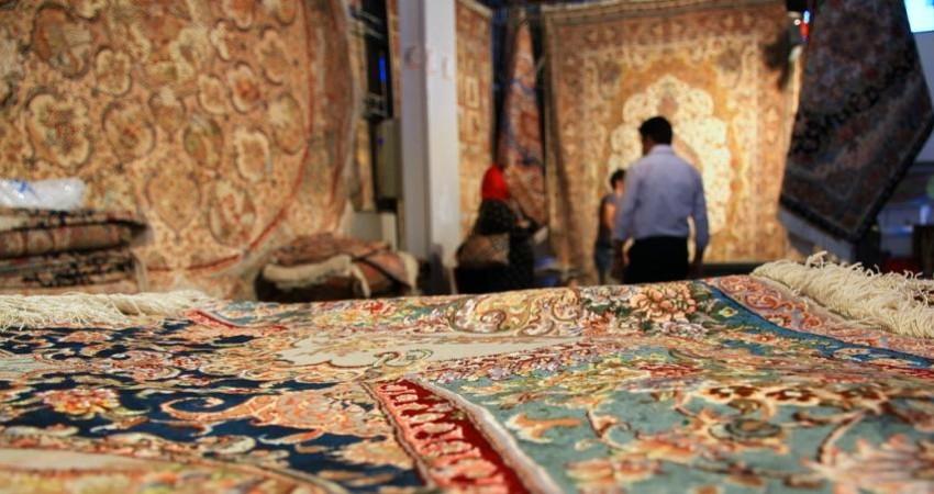 چین به جمع 10 کشور اصلی واردکننده فرش دستباف ایران پیوست