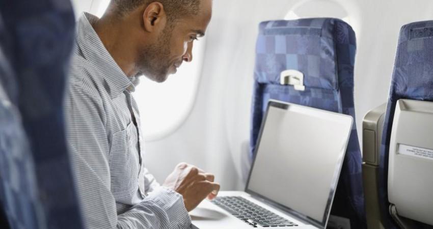 گسترش تکنولوژی های دیجیتالی در عرصه صنعت هوایی