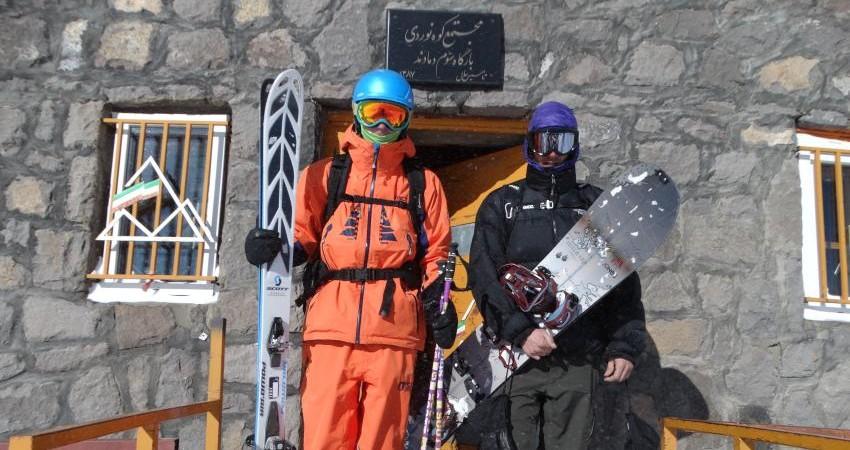 چرا ایران می تواند مقصد بعدی گردشگران برای اسکی باشد؟