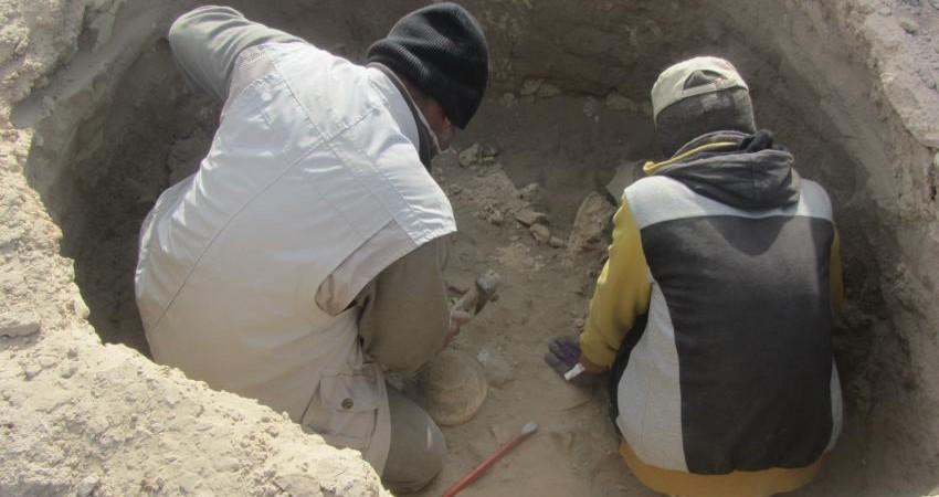 شناسایی 80 اثر تاریخی از دوران پارینه سنگی در شهرستان مهران
