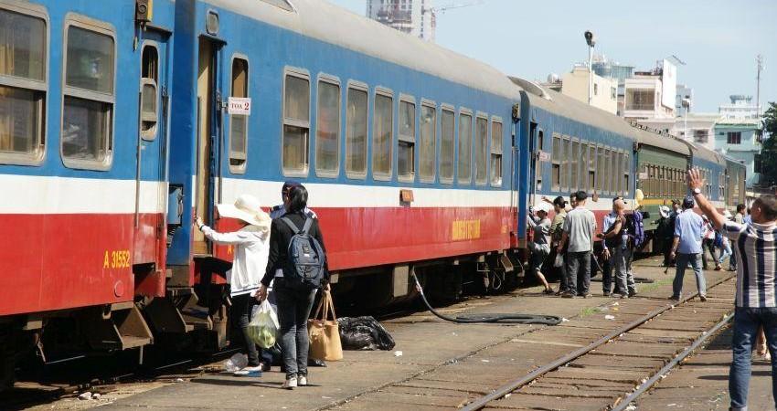 رشد اقتصادی در گرو توسعه راه آهن