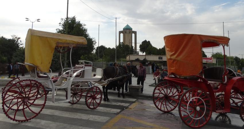 پیامد عقب ماندگی زیرساخت گردشگری