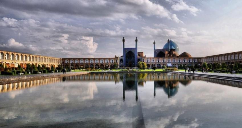 گشایش «راه شاهی» به روی گردشگران نوروزی اصفهان