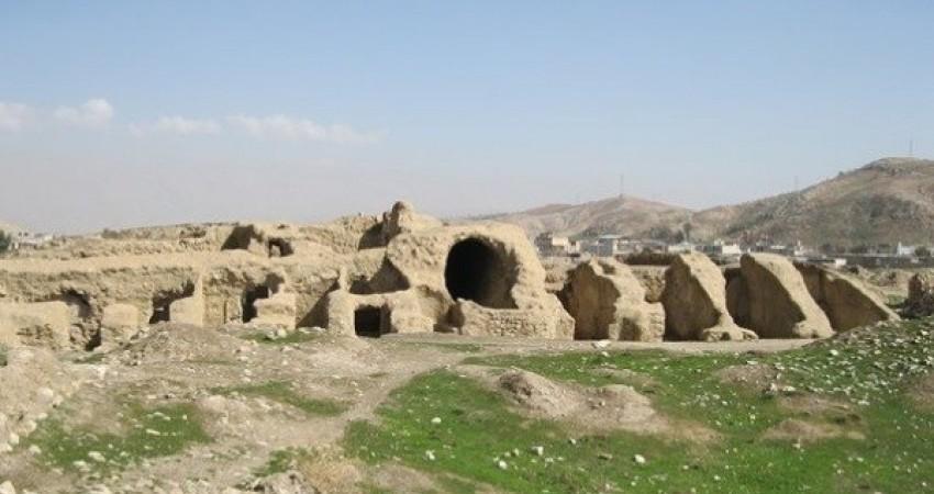 شناسایی 53 محوطه باستانی در دشت سومار