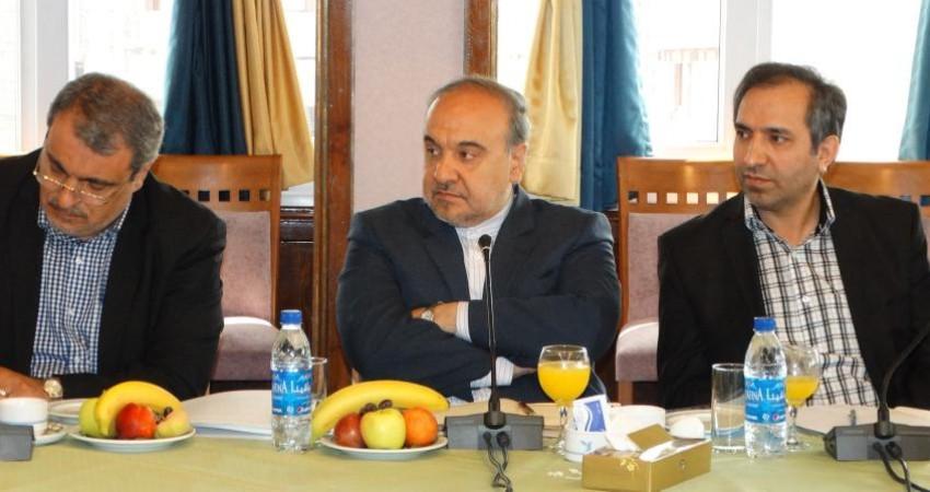 تکذیب توافق اعلام شده میان جامعه هتلداران و سازمان میراث فرهنگی