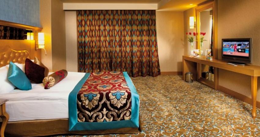 سیستم های نرم افزاری هتلداری در خاورمیانه به روز نیست!