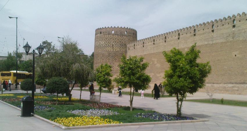 8000 رزرو هتل استان فارس توسط گردشگران خارجی