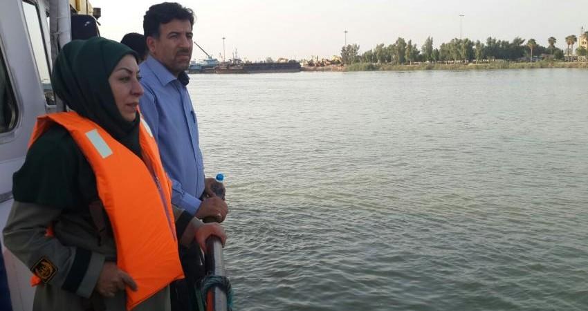 گردشگری، اولین گزینه در حفاظت محیط زیست دریایی