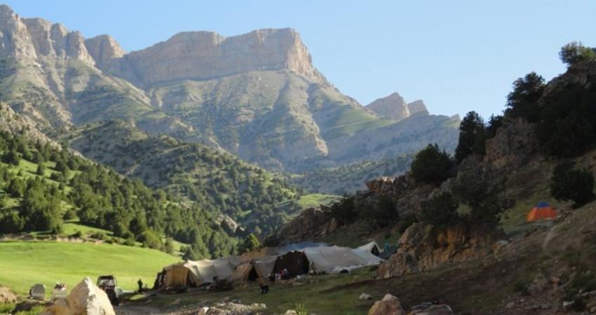 جشنواره عشایر درگز در نوروز 95 برگزار می شود