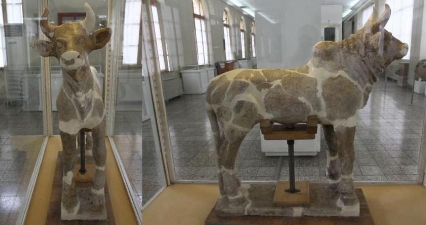 7 هزار سال هنر ایران در 8 کشور جهان به نمایش در می آید