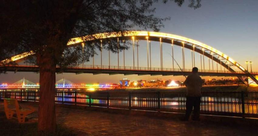 اقتصاد گردشگری خوزستان نادیده گرفته شده است