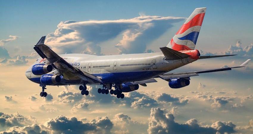 امضای یادداشت تفاهم سازمان هواپیمایی ایران و بریتیش ایرویز
