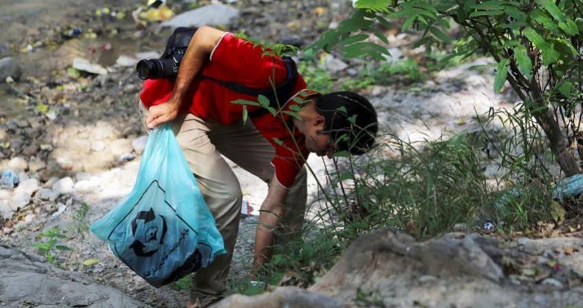حفظ محیط زیست و طبیعت مطالبه اجتماعی است