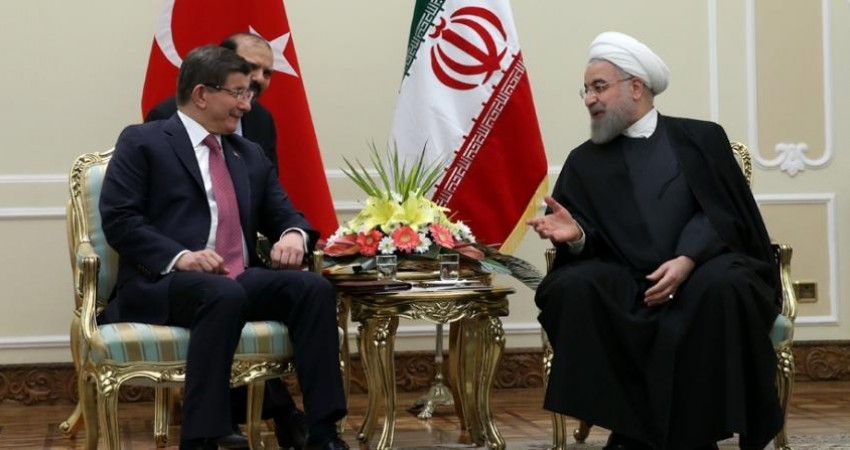 پیشنهاد داوداوغلو به ترک ها برای سرمایه گذاری در گردشگری ایران