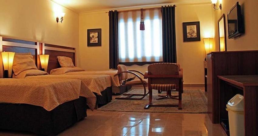 تعیین «ناظران ویژه» برای رصد تخلفات نوروزی هتل ها
