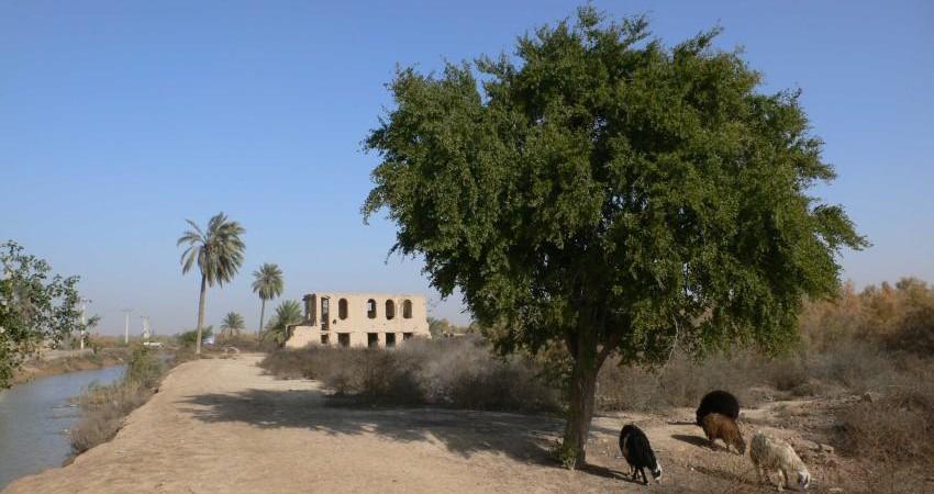 خرمشهر؛ شهر کارون و اروند
