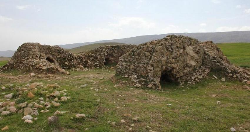 90 اثر تاریخی شهرستان چرداول در نوبت ثبت در فهرست آثار ملی