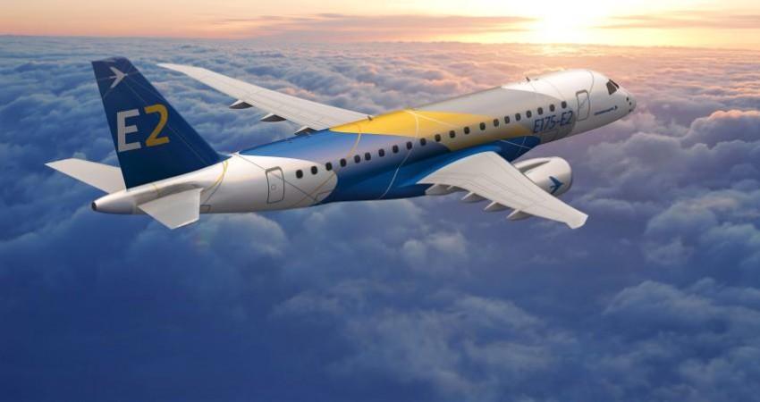 توافق اولیه برای واردات 20 فروند هواپیمای نو از برزیل