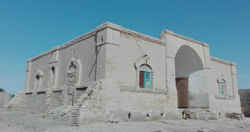 شهرهای موفق، پایلوت احیای بناهای تاریخی شوند