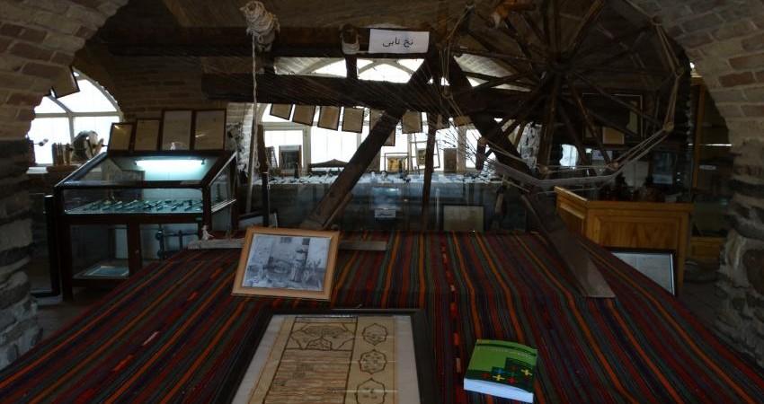 تقویم کاری ایام نوروزی موزه ها و اماکن تاریخی فرهنگی اعلام شد