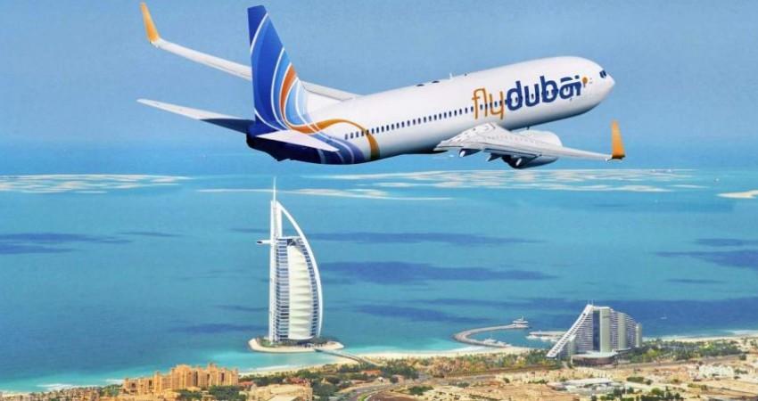 تمامی پروازهای ایران به دوبی با تاخیر انجام می شود