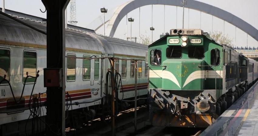 بهره برداری از خط دوم ایستگاه قم و گارمانوری قبل از پایان سال