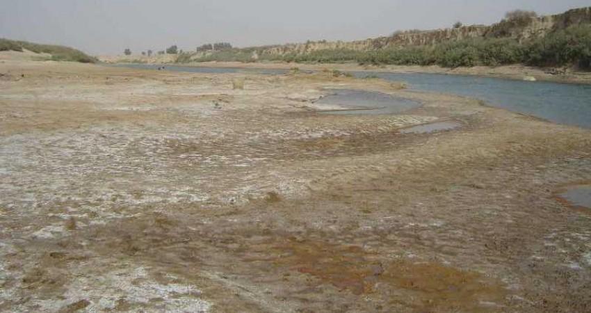 کشف گورستان 7 هزار ساله در زیدون بهبهان
