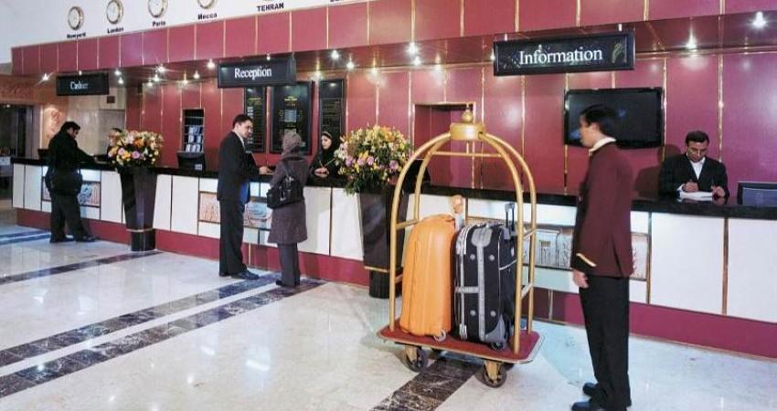 دخالت اتحادیه های صنفی در امور هتلداران غیرقانونی است