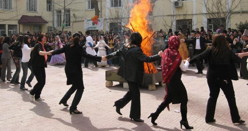 چرا جشن نوروز هنوز جهانی نشده است؟