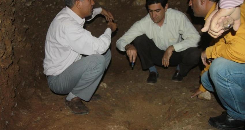 دستکند مهریان در فهرست آثار ملی ثبت شد