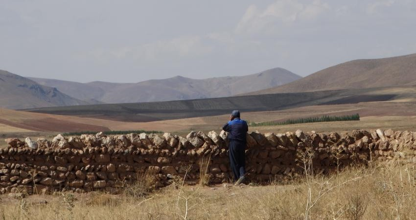 آمادگی یگان حفاظت سازمان میراث فرهنگی در تعطیلات نوروز