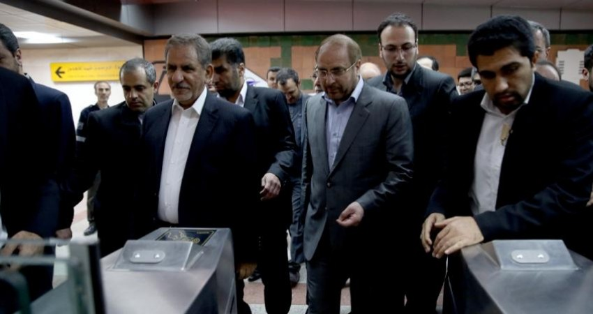 تهران به باشگاه کلانشهرهای دنیا پیوست