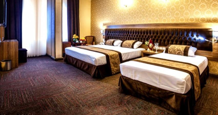 میزان تخفیف هتل های کشور در نوروز 95 اعلام شد