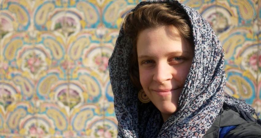 سلام استرالیا به گردشگری ایران