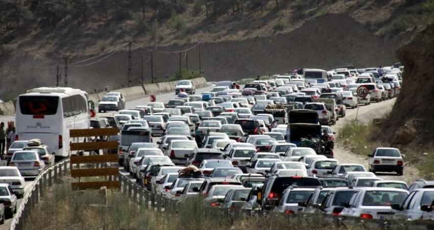 توزیع تعطیلات عاملی در کاهش تصادفات جاده ای