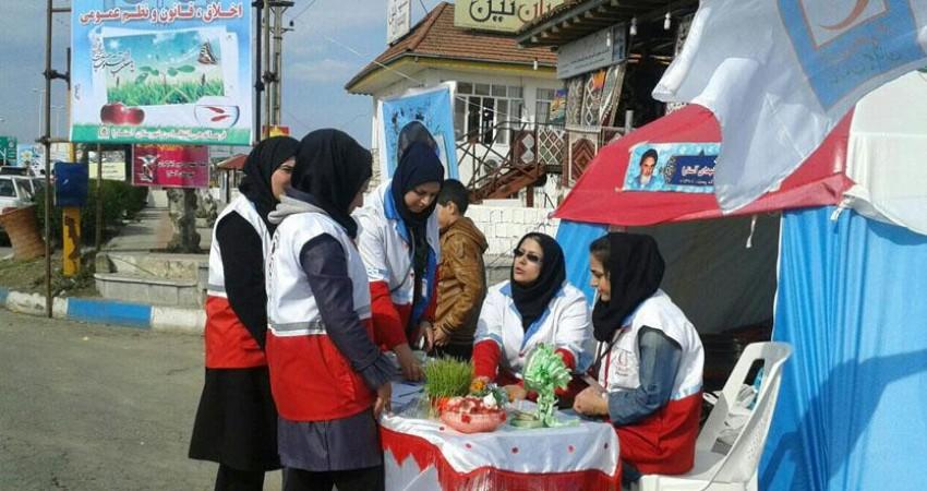6 شهر برتر گردشگری ایران در پایان تعطیلات انتخاب خواهد شد