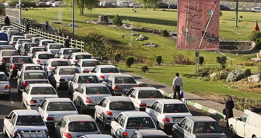 رشد 17 درصدی اقامت مسافران نوروزی