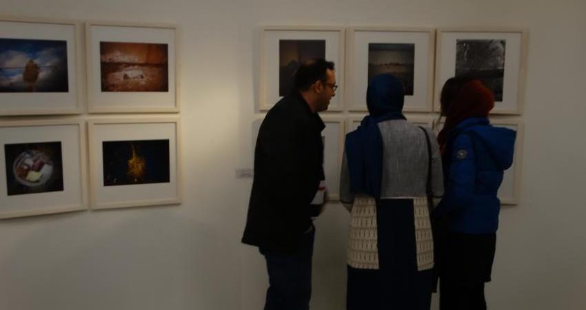 فرصت گالری گردی در تهران را از دست ندهید
