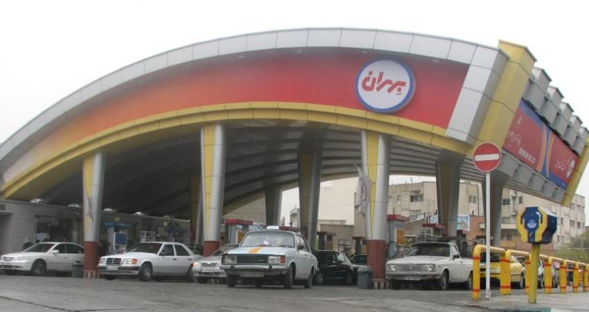 رکورد مصرف بنزین در تهران شکست