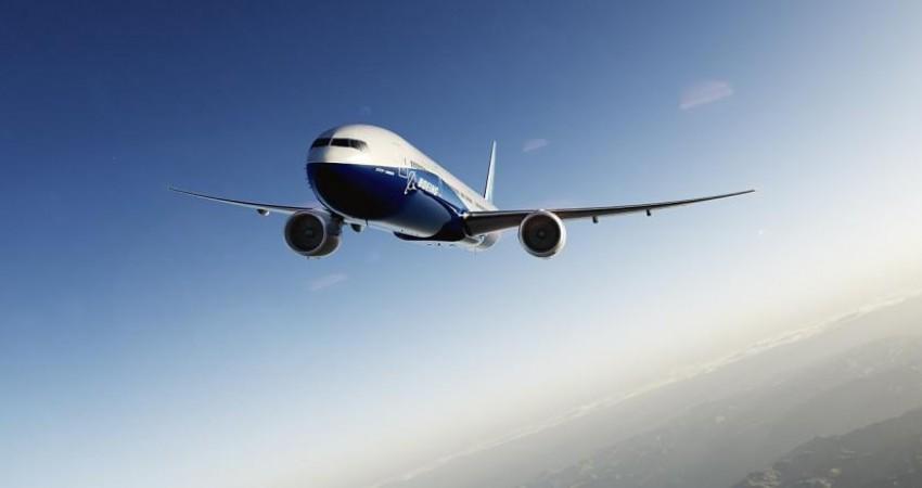آمریکا مجوز فروش هواپیمای مسافربری به ایران را صادر کرد