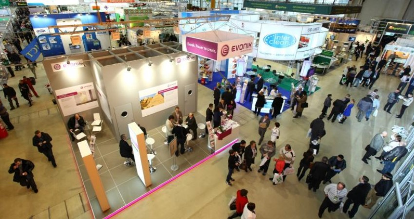 حضور ایران در نمایشگاه بین المللی اینتورمارکت 2016 مسکو