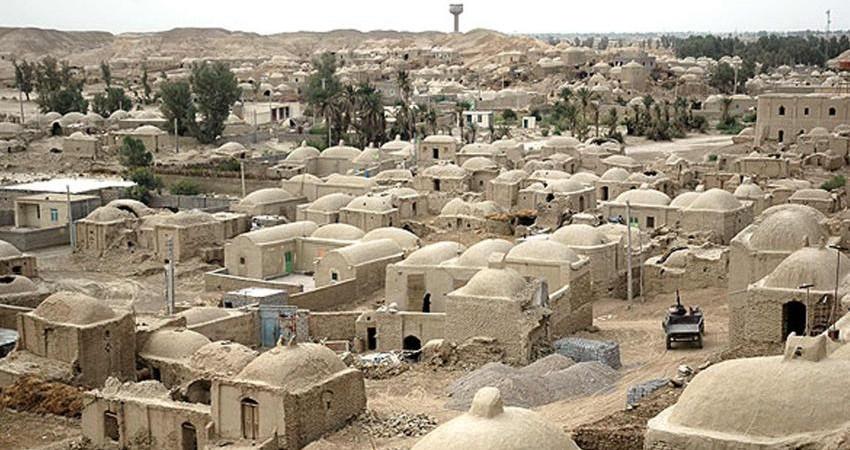سیستان و بلوچستان سرزمینی پر از جاذبه