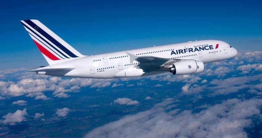 پرواز تهران-پاریس: خوشحالی مدیران ایرفرانس، دلخوری مهمانداران