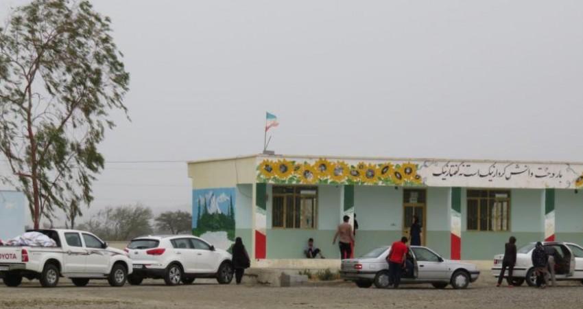 اسکان بیش از 13 میلیون مسافر نوروزی در ستادهای اسکان آموزش و پرورش