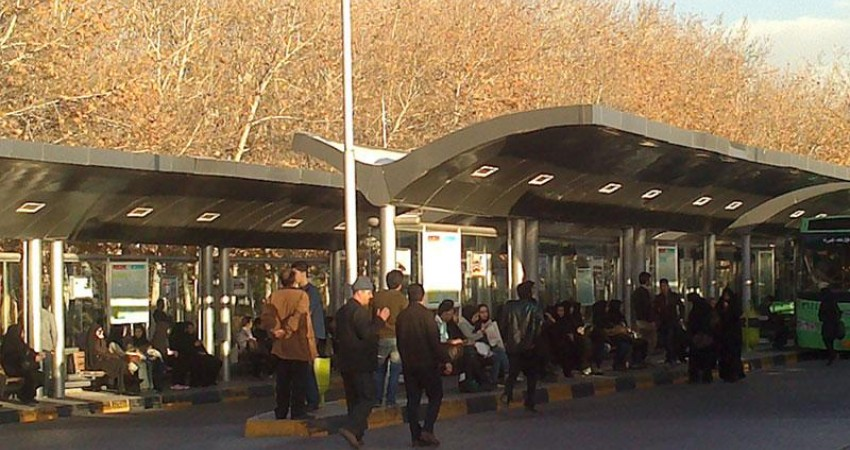 بلاتکلیفی افزایش بهای بلیت حمل و نقل عمومی در مشهد