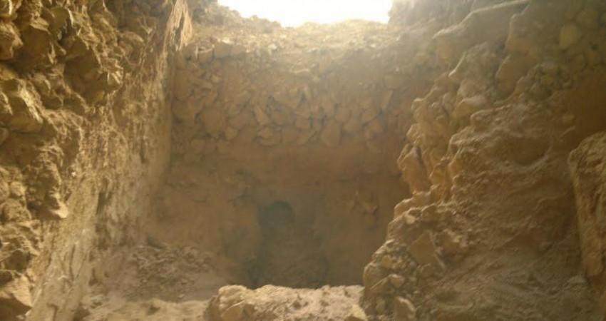 معدن کاران هم به نابودی میراث فرهنگی برخاستند