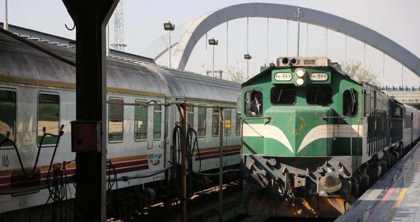 سال 95 قطارهای بی کیفیت حق فعالیت نخواهند داشت