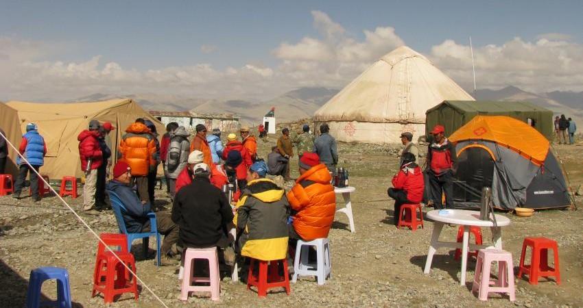 تکاپوی آسیای میانه برای ثبت آثار تاریخی جاده ابریشم