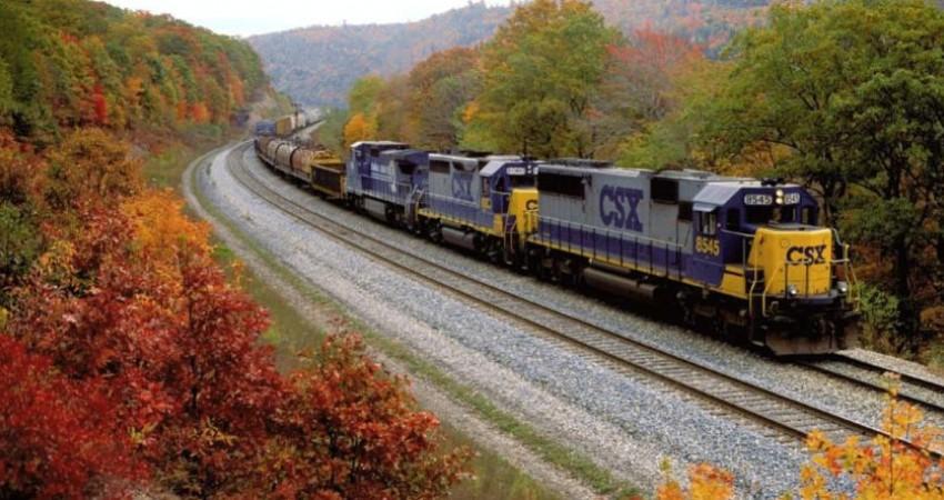 اعلام آمادگی حمل و نقل کمیسیون اتحادیه اروپا برای همکاری با راه آهن ایران